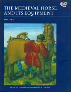 The Medieval Horse and its Equipment