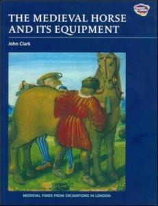 The Medieval Horse and its Equipment (sehr klein)