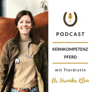 Podcast und Webseite Kernkompetenz-Pferd