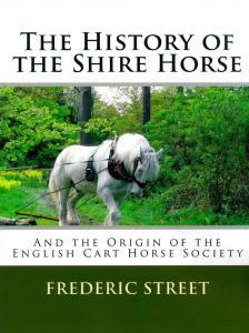 The History of the Shire Horse